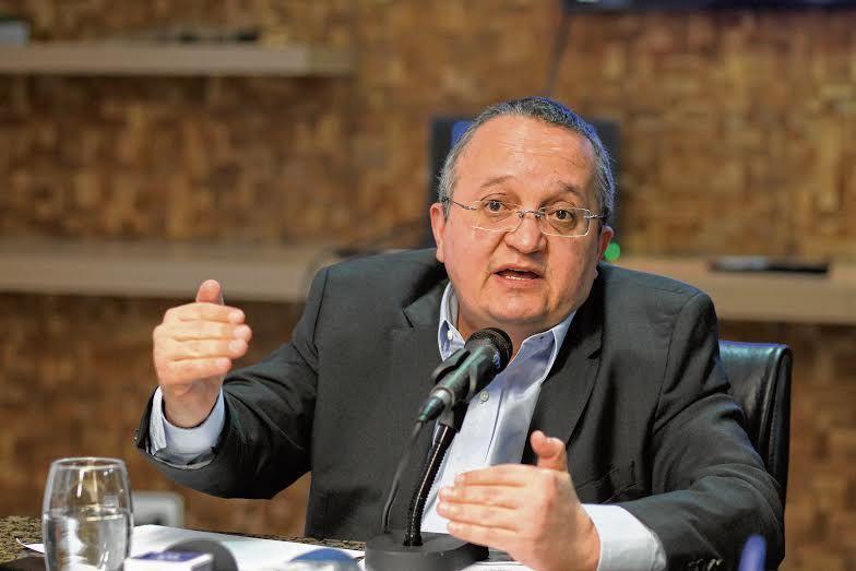 (Governado Pedro Taques)