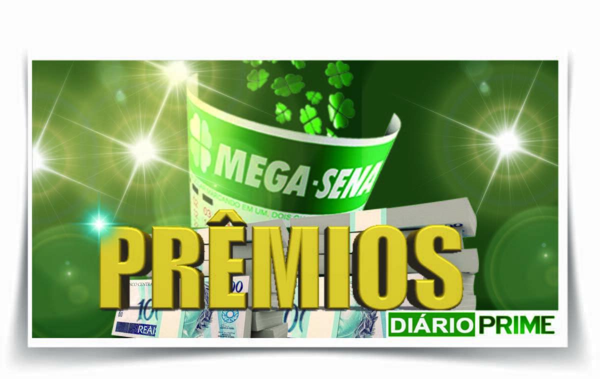 Resultado da Mega-Sena - Loterias Caixa
