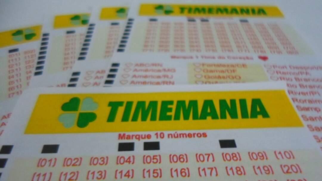 Resultado da Timemania 1473 - Loterias Caixa