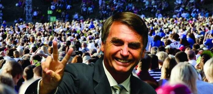Atenção: Jair Bolsonaro poderá assinar um decreto pelo fim do Carnaval e parada Gay no Brasil