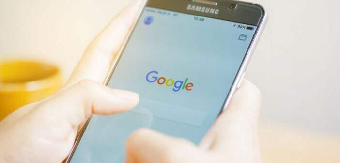 Aplicativo no celular/Fonte: Reprodução/Internet
