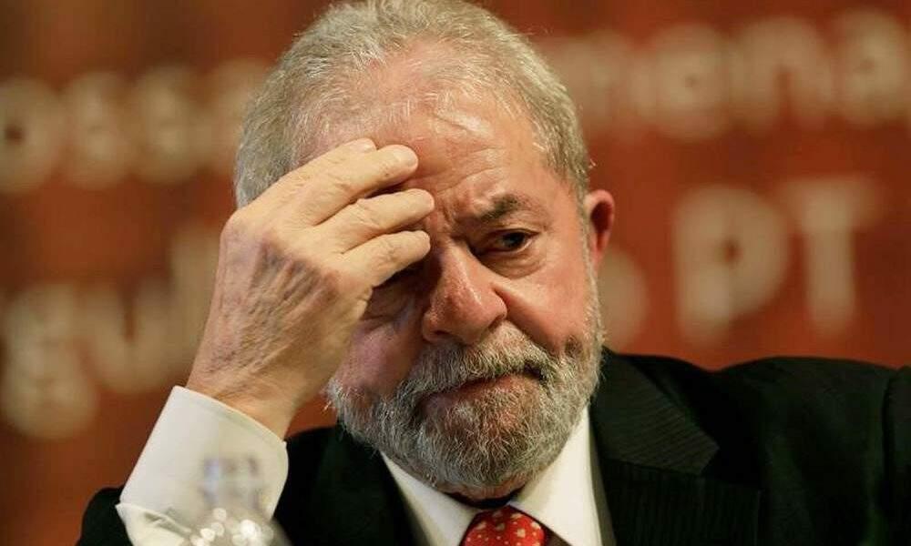 Lula/Fonte: Instagram