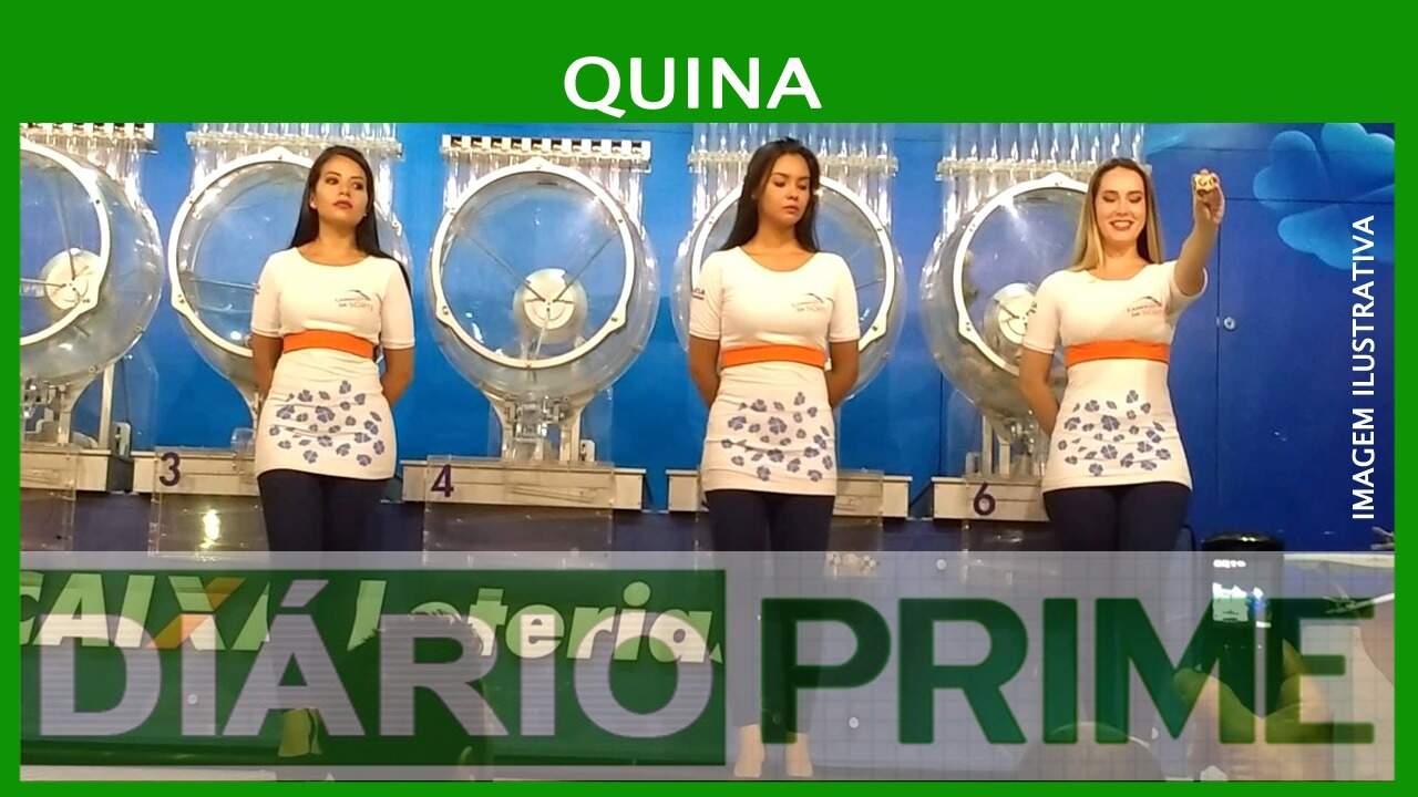 Quina / Montagem / Diário Prime