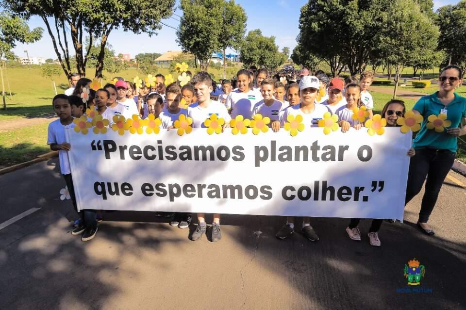 Créditos:Foto/novamutum.mt.gov.br