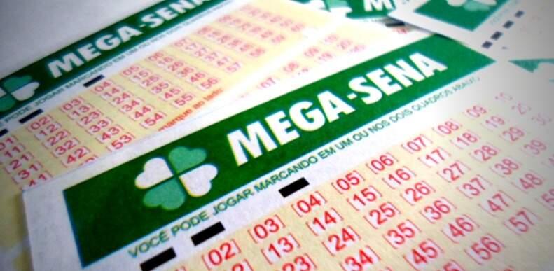 Sorteio da Mega-Sena: concurso 2054 vem com R$4,5 milhões neste sábado 30 de junho