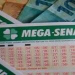 Resultado da Mega-Sena concurso 2174/ Foto : Anderson Rodrigues da Silva