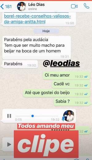Nego Do Borel/ Imagem de Captura do Instagram