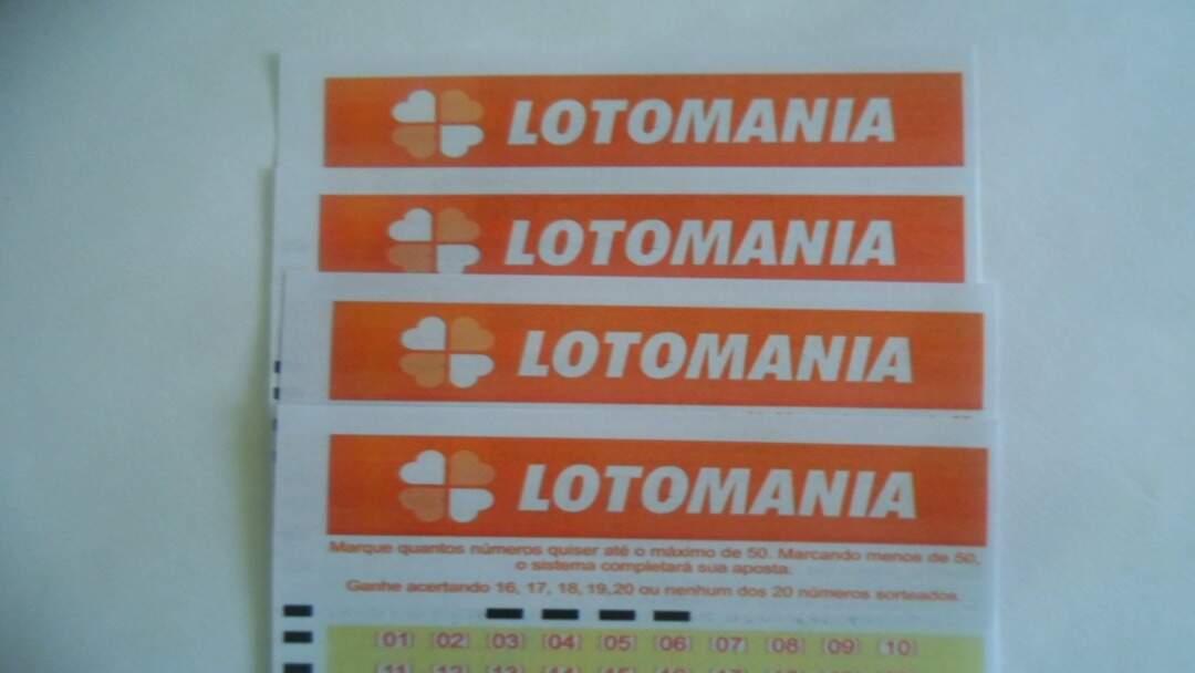 Resultado da Lotomania/ Foto: Equipe Diário Prime