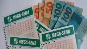 Resultado do sorteio da Mega-Sena desta quarta (14) do Concurso 2097 será anunciado às 20h