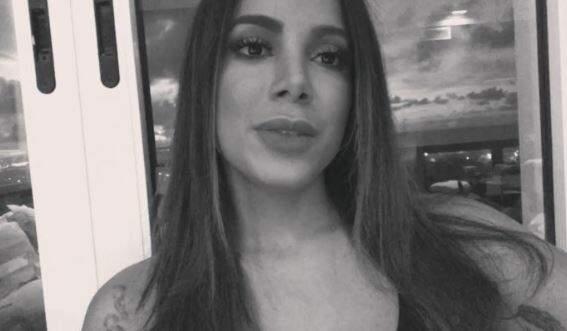 Anitta / Reprodução Instagram