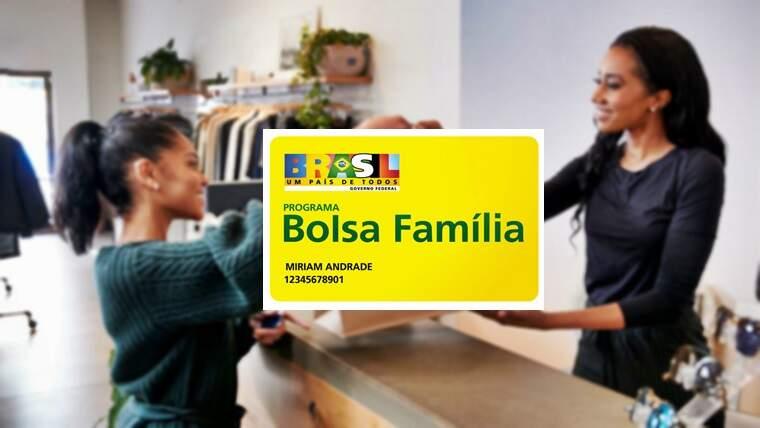 Bolsa Família /Fonte: Reprodução