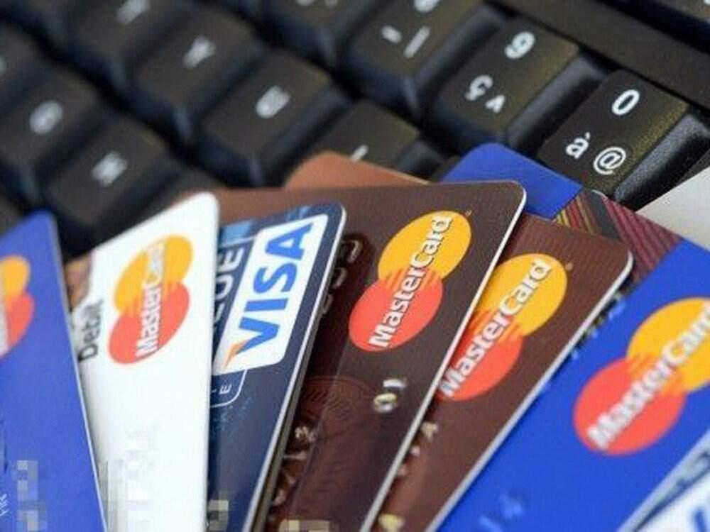 Cartão de Crédito/Fonte: Ilustrativa/Reprodução