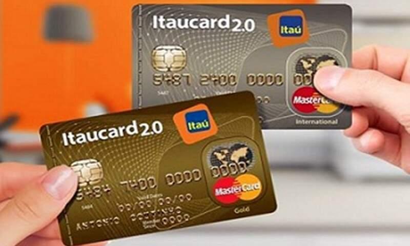 Empréstimo pelo Cartão de crédito sem ter conta no banco! É possível. Foto/Reprodução