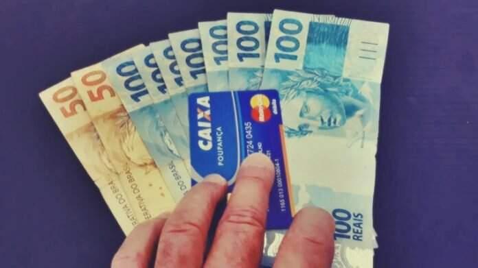 Como fazer empréstimo consignado com garantia do FGTS. Foto/Roberto Mendes