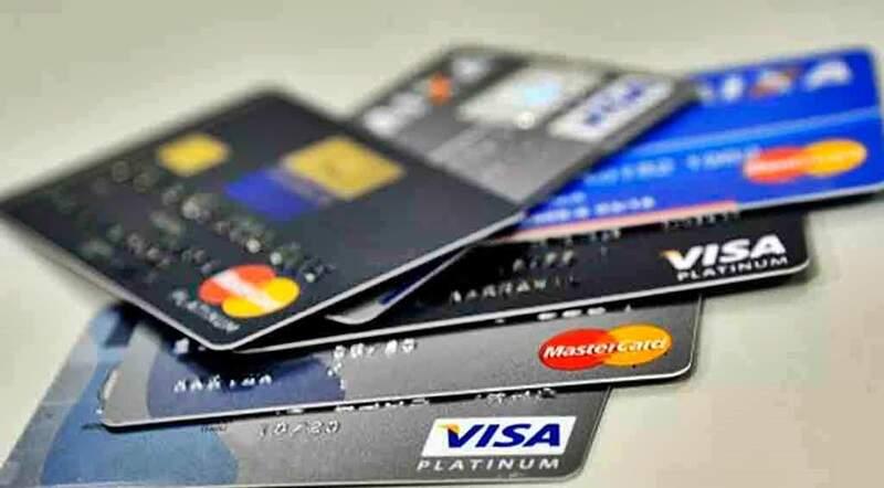 Como pagar impostos usando cartão de crédito. Foto/Reprodução