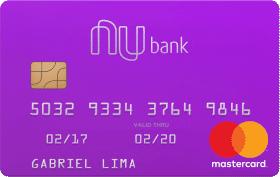 Quando será possível usar a função débito do cartão Nubank. Foto/FDivulgação