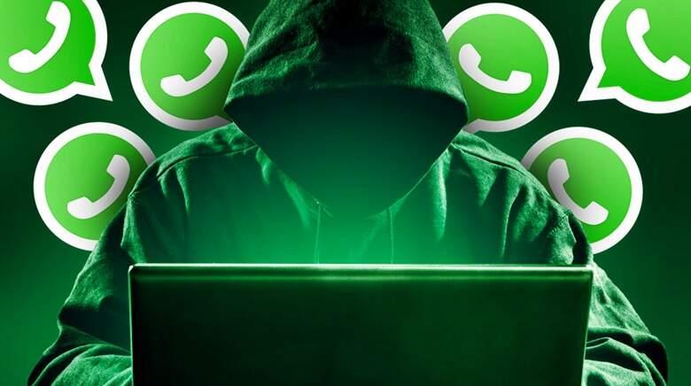 Golpe no WhatApp oferece material escolar. Foto/Reprodução