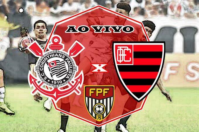 Onde vai passar o jogo Corinthians e Oeste ao vivo online. Foto/Montagem