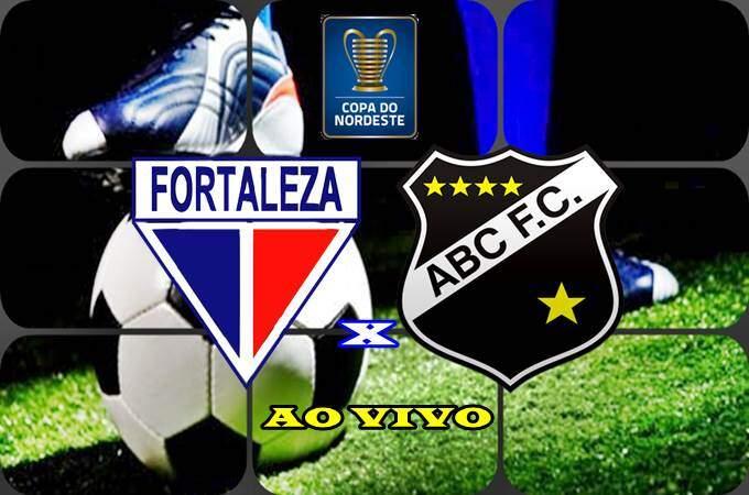 Onde assistir o jogo  Fortaleza x ABC ao vivo.