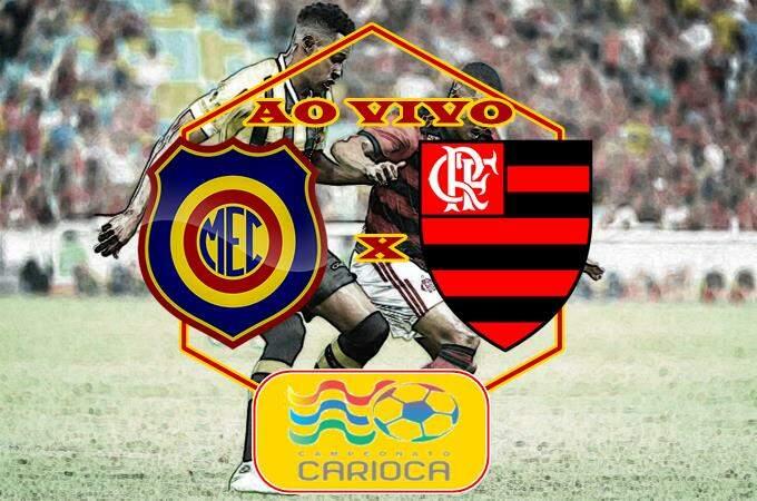 Veja onde vai passar Madureira x Flamengo AO VIVO online. Foto/Montagem