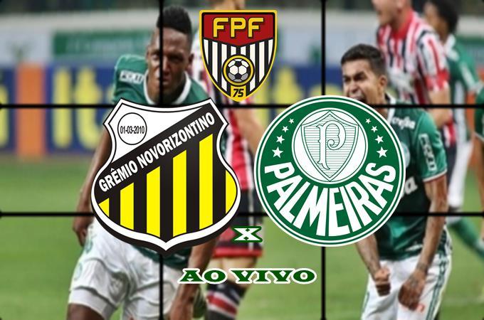 Onde assistir Onde vai passar o jogo do Palmeiras ao vivo. Foto/Montagem