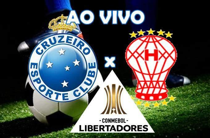 Onde assistir o jogo Cruzeiro x Huracán ao vivo. Foto/Montagem