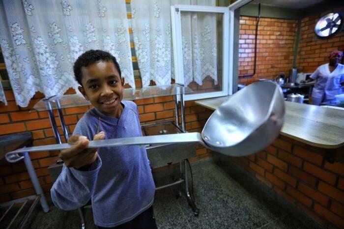 (Foto: André Ávila / Agência RBS)