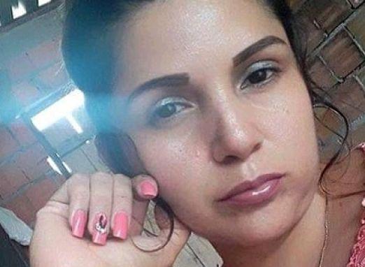 Maria Aparecida está desaparecida há vários dias e família inteira está à sua procura