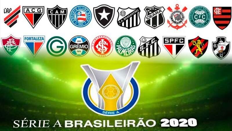 Campeonato Brasileiro de 2020 vem aí; confira - Diário Prime em ...