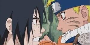 Melhores Episódios de Naruto
