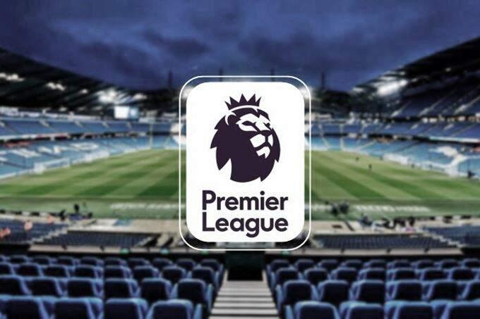 Jogo da Premier League futebol ao vivo. Foto - Pinterest