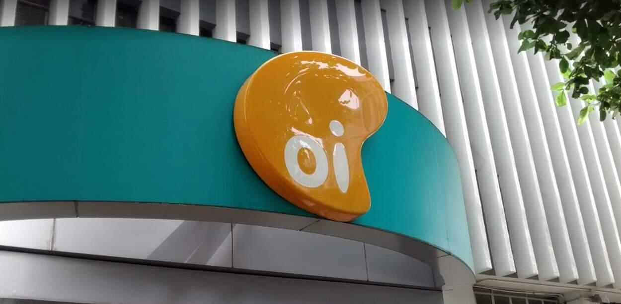 Fora do ar: por falta de pagamento, Oi corta internet do Governo do RJ. Imagem: Divulgação Oi