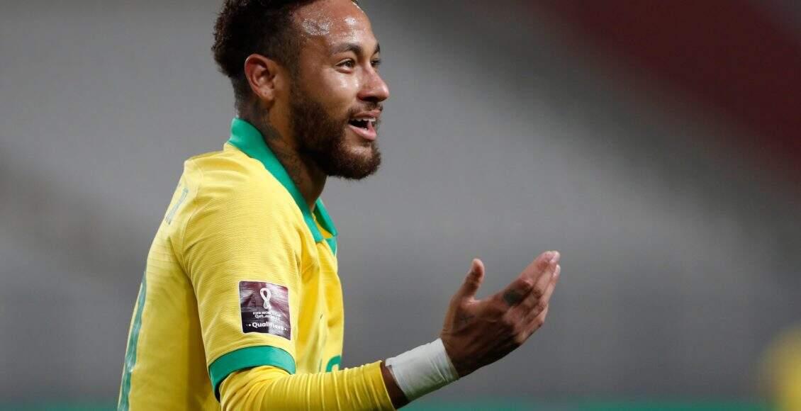 Os jogadores brasileiros mais valorizados no futebol mundial