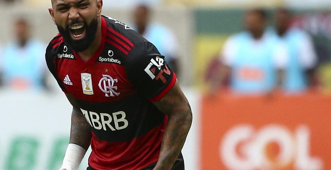 Quais resultados garantem o título para o Flamengo na última rodada? Veja