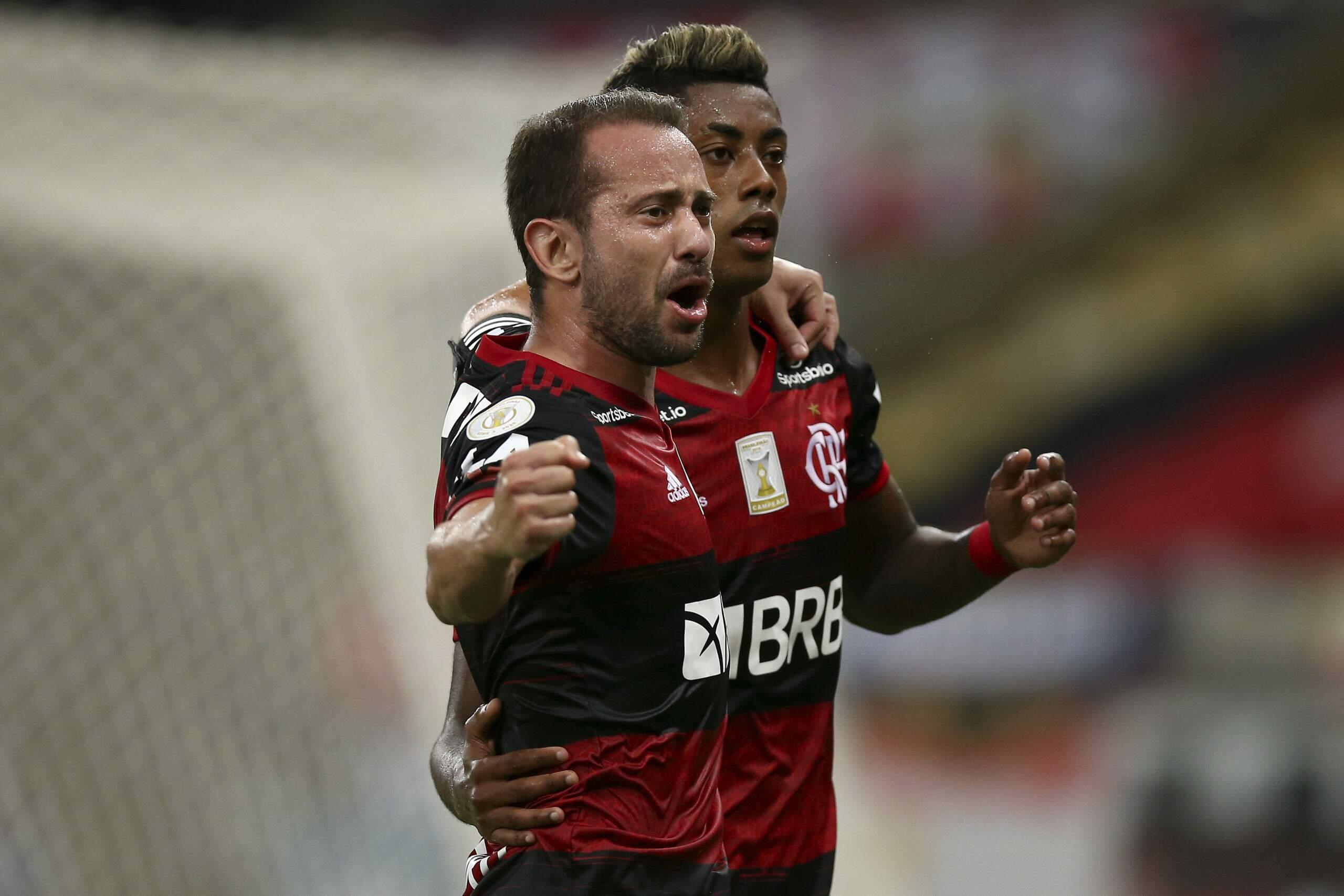 O que o Flamengo precisa fazer para ser campeão brasileiro e desbancar o Internacional? Confira