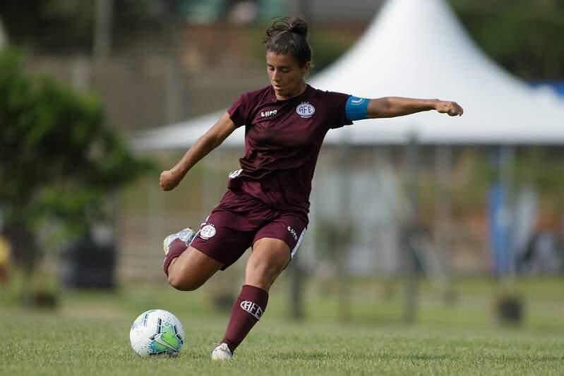 Libertadores feminina: Conheça as representantes do futebol brasileiro. Imagem: Reprodução Instagram @afeoficial