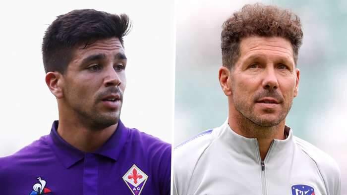 4 filhos de jogadores famosos que decidiram seguir a carreira dos pais - Foto: Getty Images