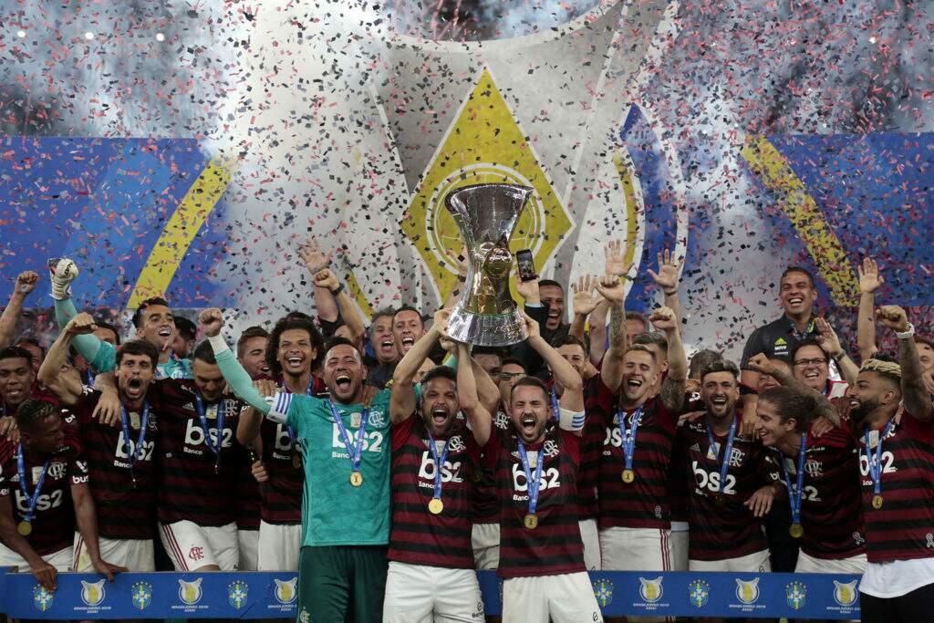 Análise: Palmeiras e Flamengo iniciam um duopólio no futebol brasileiro?