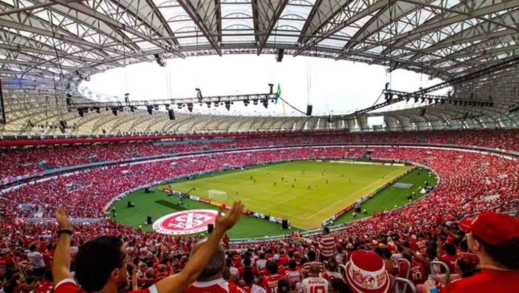 Cofre cheio? Veja os clubes brasileiros com maiores premiações em 2020. Imagem: Futura Press