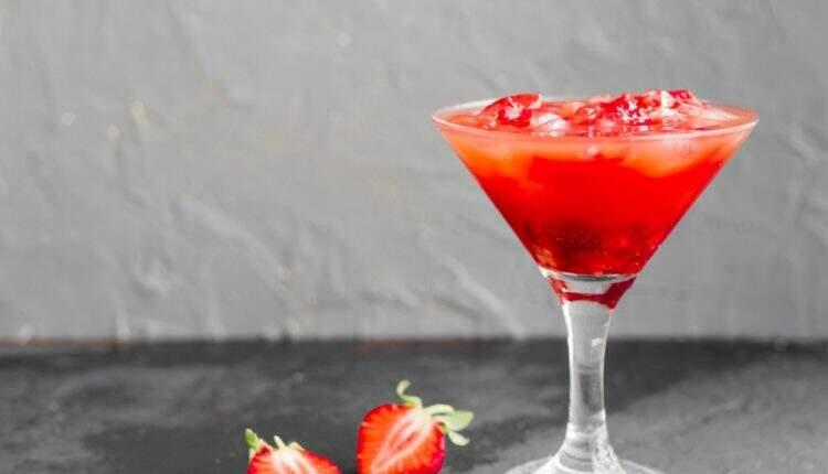 Quer drink sem álcool? Conheça 3 opções para beber sem moderação