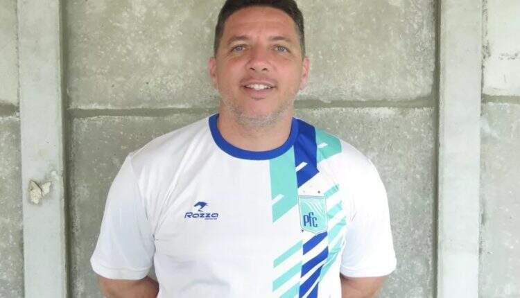 Já caiu? 3 técnicos demitidos antes do início do Campeonato Paraibano. Imagem: Reprodução / Acervo Dudu Sales