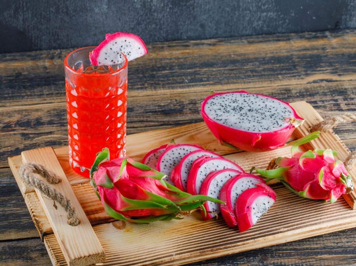 Pitaya e seus benefícios: fruta ajuda a acelerar o emagrecimento