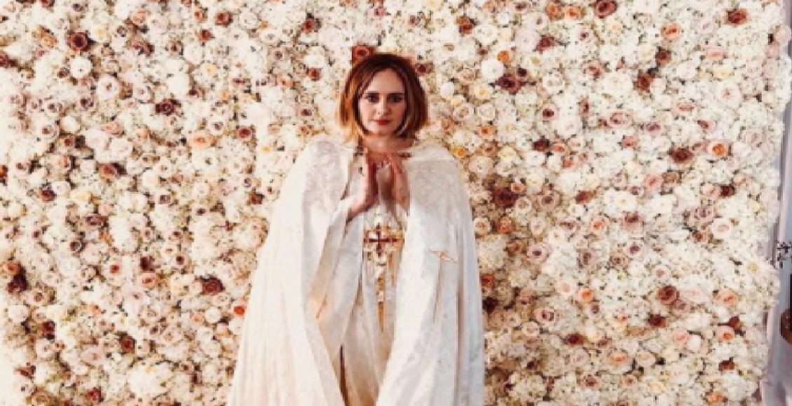 Adele (Foto: Reprodução Instagram Adele)