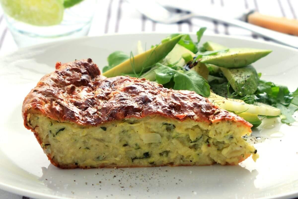 A abobrinha é um dos vegetais mais nutritivos e deliciosos, que pode ter a preparação executada de muitas maneiras