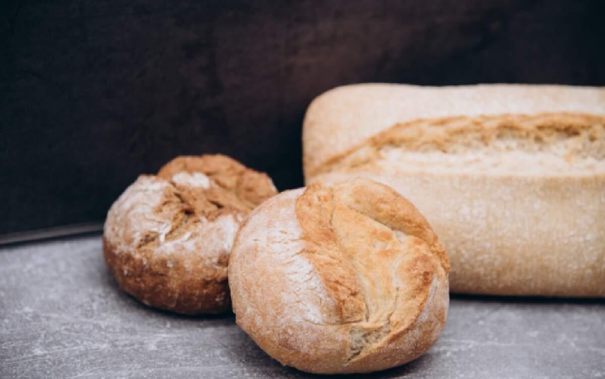 Pão de cerveja (Foto: Reprodução Canva)