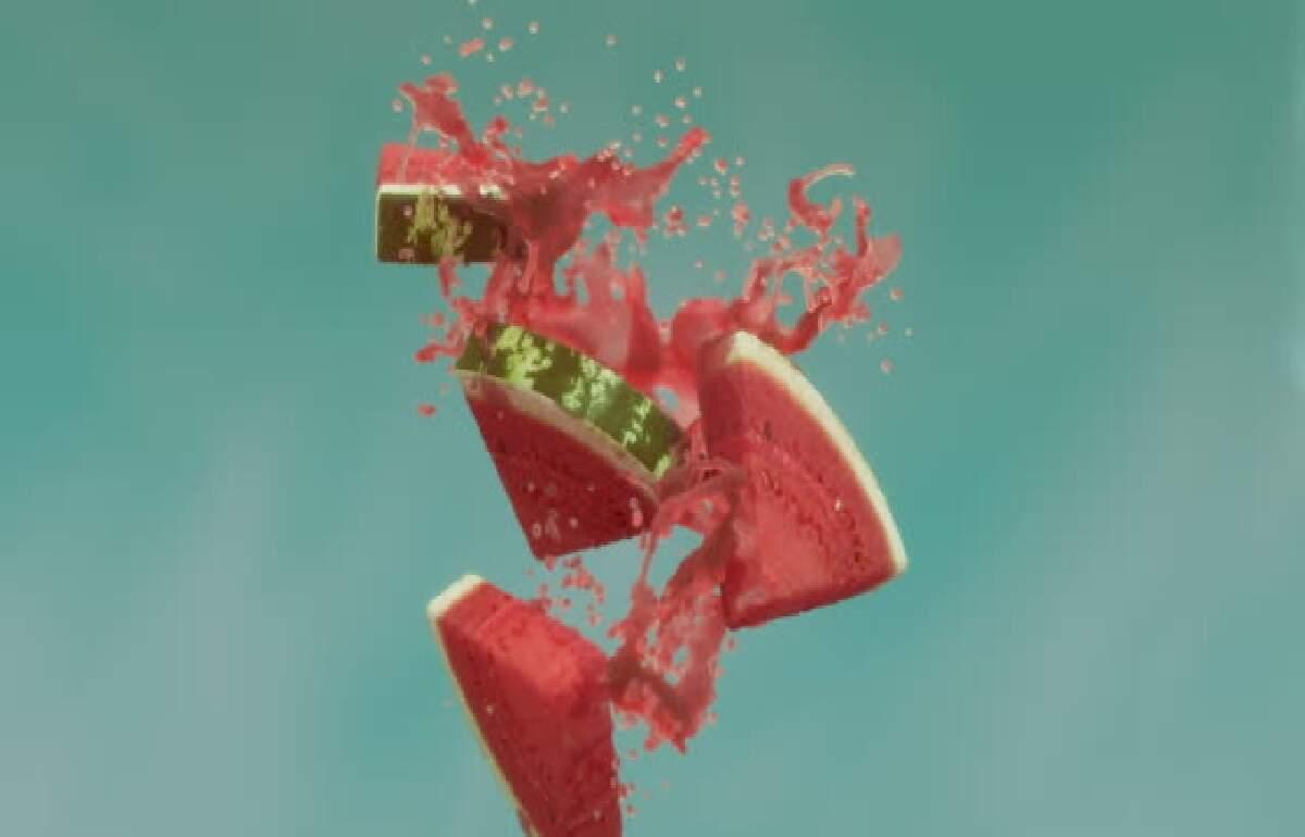Limonada de melancia: Aprenda este drink divertido e original (Foto: iStock)